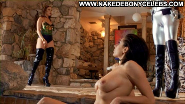 Darcie Dolce Escape From Pleasure Planet Babe Hot Jordan Breasts
