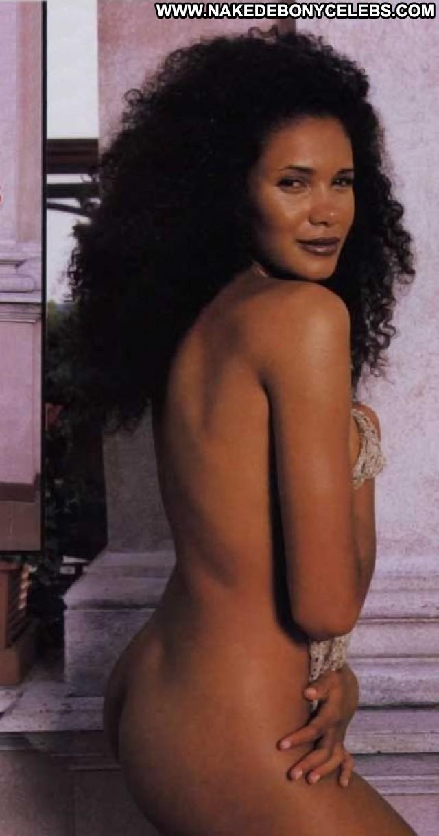 Denny Mendez Miscellaneous Posing Hot Sensual Celebrity Sexy Latina