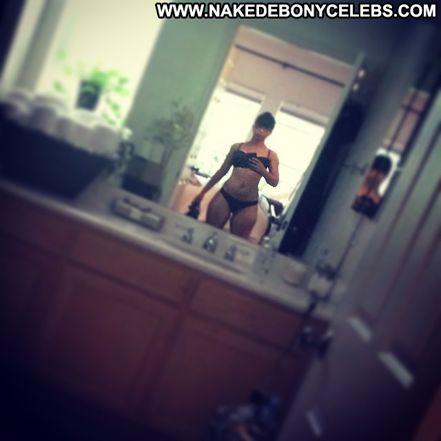 Karrine Steffans Miscellaneous Sultry Redhead Sexy Celebrity Medium