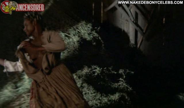 Mae Mercer The Beguiled Ebony Medium Tits Celebrity Sensual Brunette