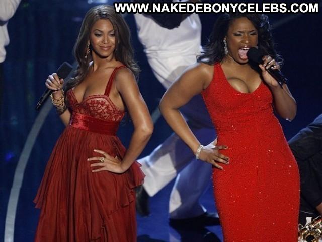 Jennifer Hudson The Academy Awards Singer Big Tits Ebony Brunette