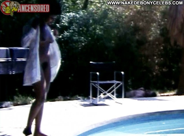Marilyn Joi Mean Mother Sexy Ebony Brunette Celebrity Medium Tits
