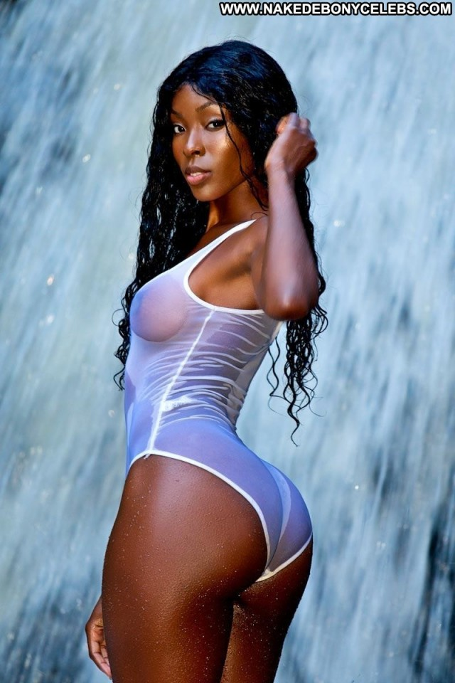 Tanyka Renee Miscellaneous Ebony Hot Sultry Celebrity Cute Nice