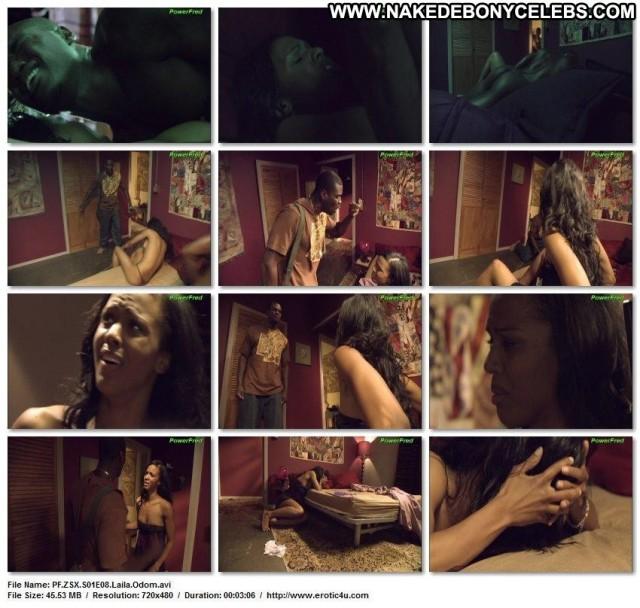 Laila Odom Zane S Sex Chronicles Brunette Cute Medium Tits Gorgeous