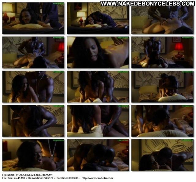 Laila Odom Zane S Sex Chronicles Ebony Sensual Cute Celebrity