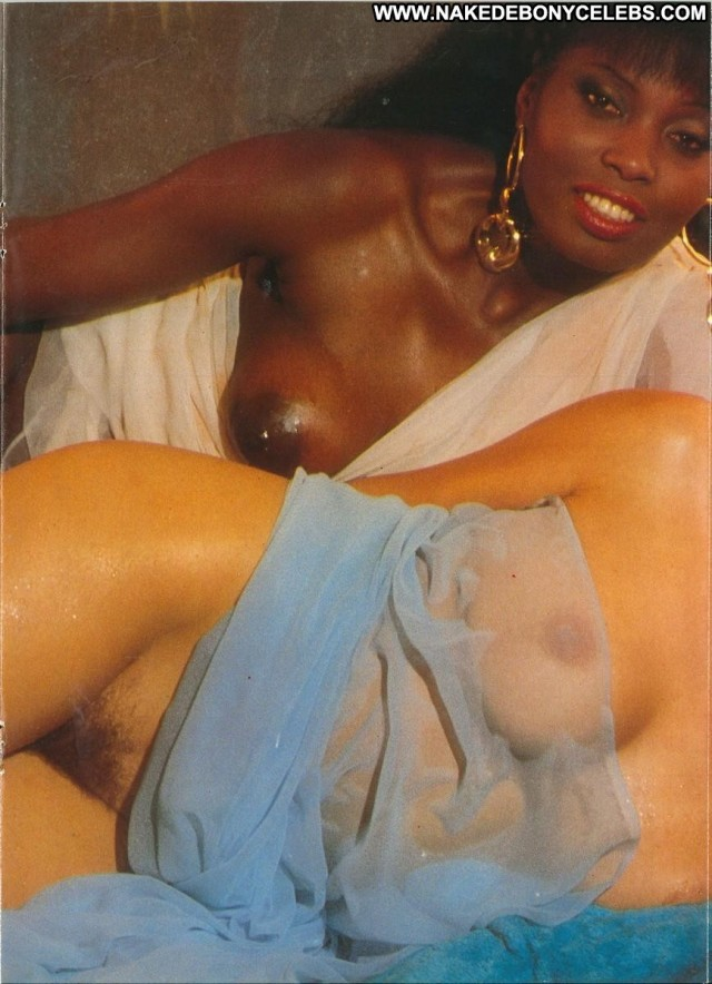 Marcia Sedoc Miscellaneous Ebony Medium Tits Brunette Sexy Celebrity
