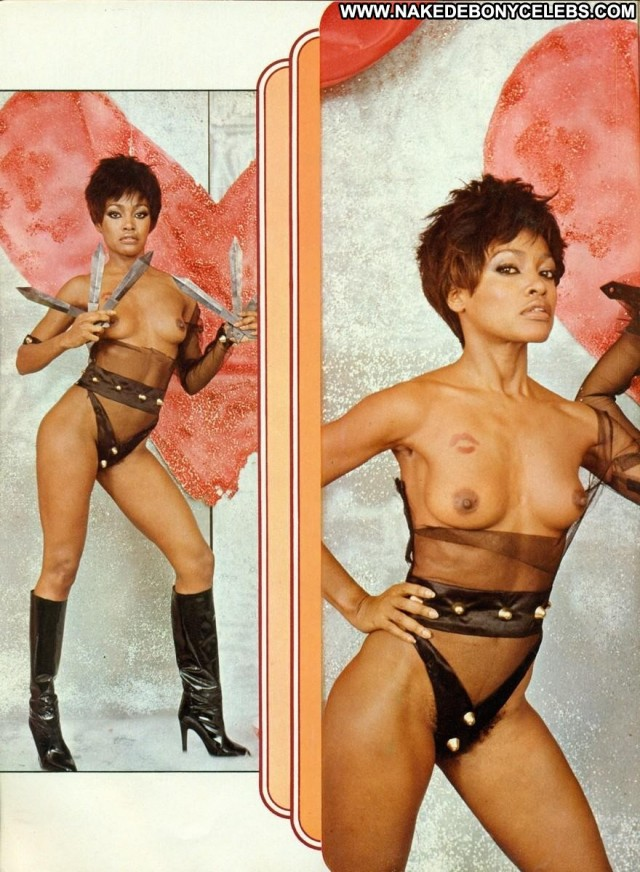 Norma Jordan Miscellaneous Singer International Ebony Sexy Medium
