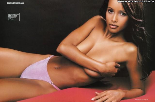Sonia Rolland Miscellaneous Celebrity Stunning International Big Tits