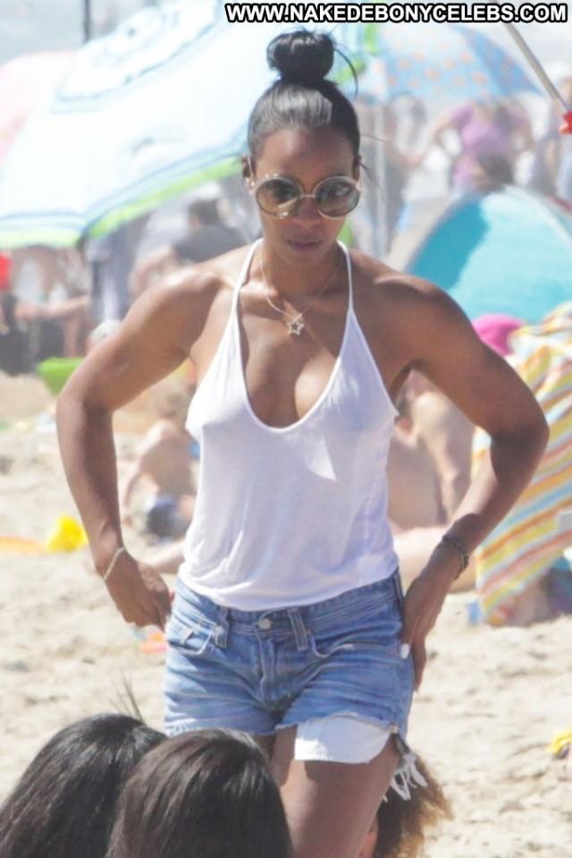 Kelly Rowland Miscellaneous Cute Sexy Ebony Brunette Celebrity Medium
