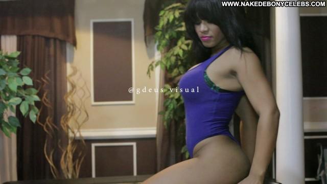 Ashley Zee Miscellaneous Big Tits Video Vixen Ebony Brunette Hot Nice