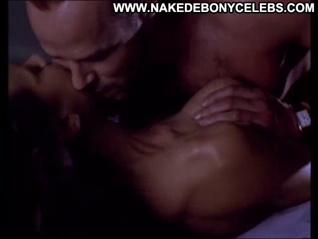 Jennifer Beals Club Extinction Sexy Small Tits Brunette Hot Celebrity