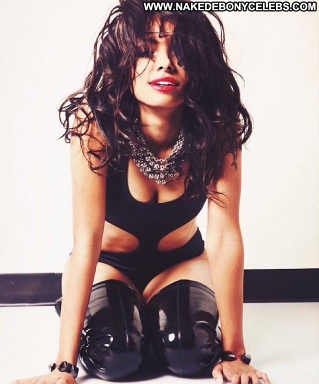 Kat Graham Miscellaneous Gorgeous Singer Celebrity Medium Tits Ebony