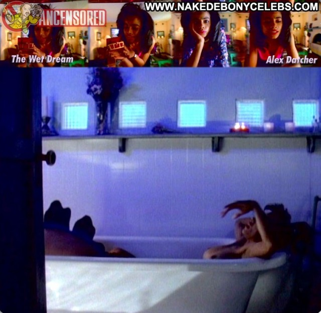 Alex Datcher Inside Out Iii Sensual Pretty Ebony Big Tits