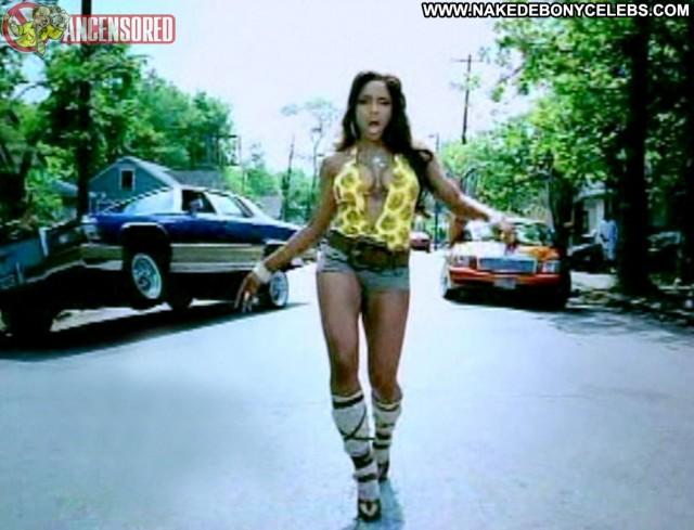 Brooke Valentine D Girl Celebrity Brunette Singer Stunning Ebony Big