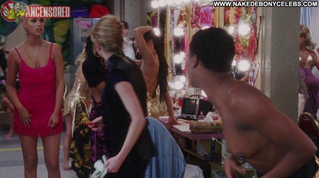 Ungela Brockman Showgirls Celebrity Nice Sultry Brunette Stunning