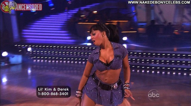 Lil Kim Dancing With The Stars Big Tits Big Tits Gorgeous Big Tits