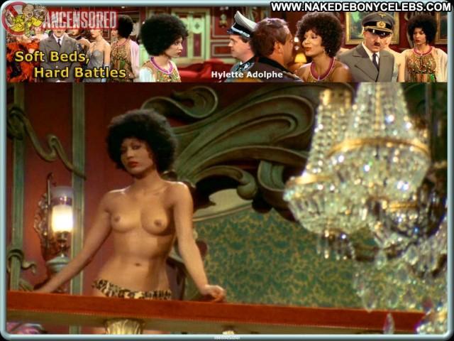 Hylette Adolphe Soft Beds Hard Battles Medium Tits Celebrity