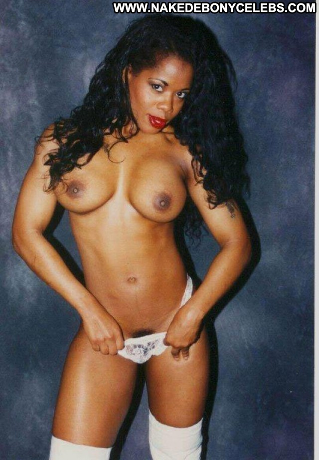 Jacqueline Moore Miscellaneous Ebony Big Tits Pretty Beautiful
