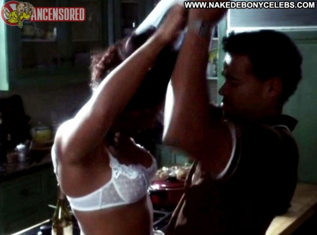Rae Dawn Chong Protector Brunette International Medium Tits Sexy