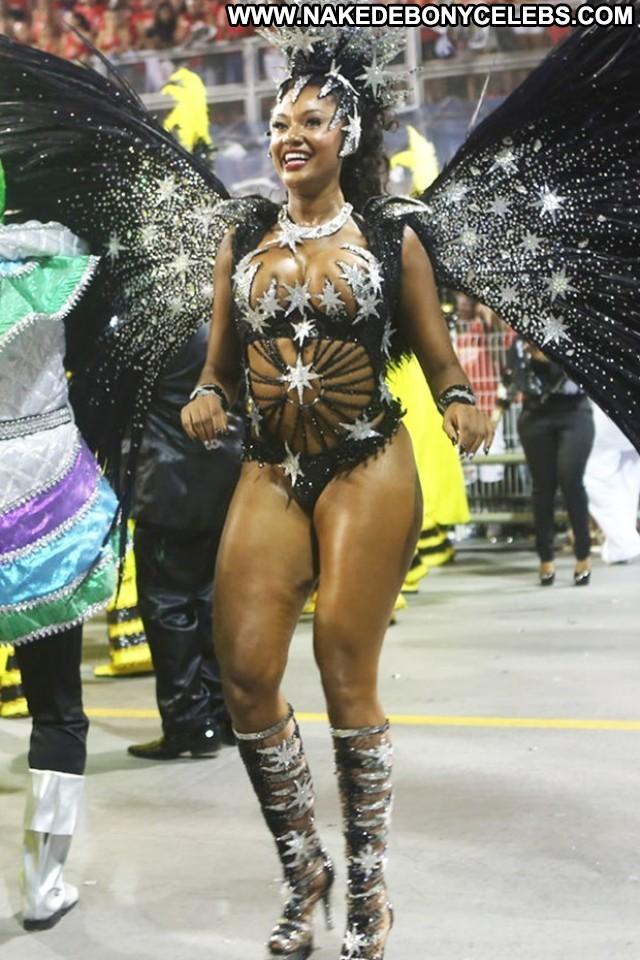 Camilla Silva Miscellaneous Celebrity Posing Hot Ebony Stunning Cute