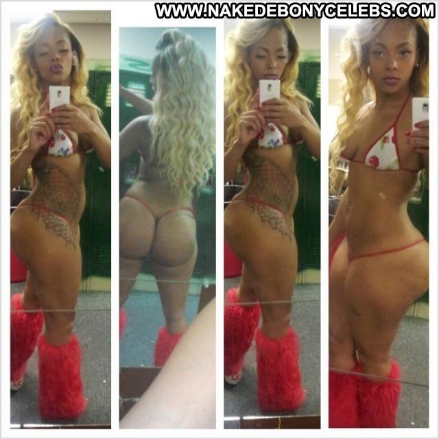 Mizz Tam K Miscellaneous Pretty Ebony Medium Tits Video Vixen