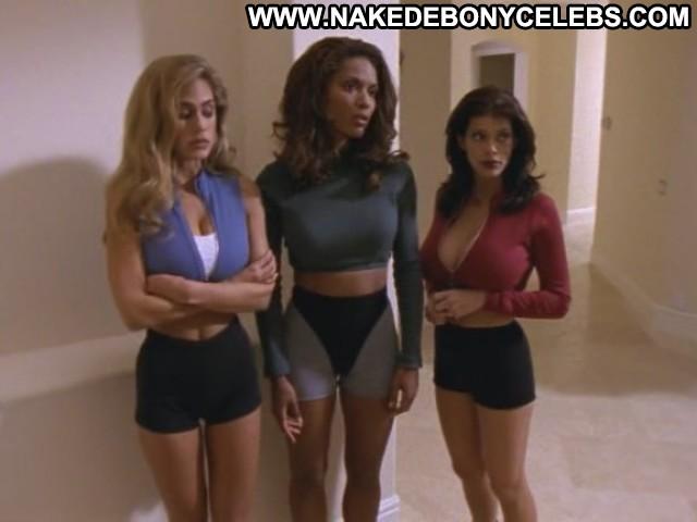 Renee Tenison Renegade Big Tits Playmate Hot Brunette Ebony Celebrity