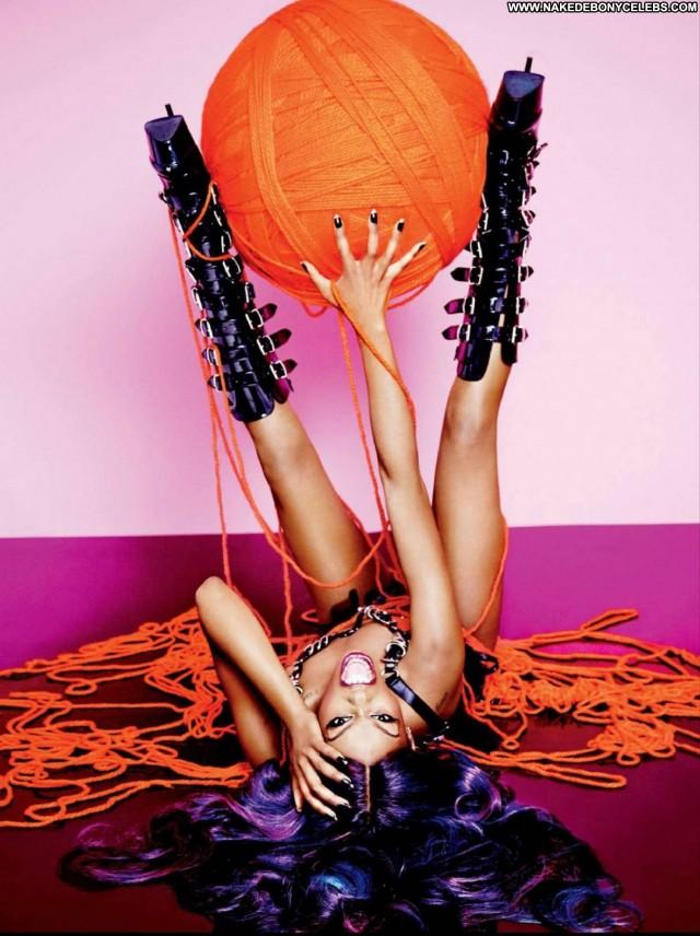 Azealia Banks Playboy Magazine Doll Gorgeous Ebony Sexy Singer
