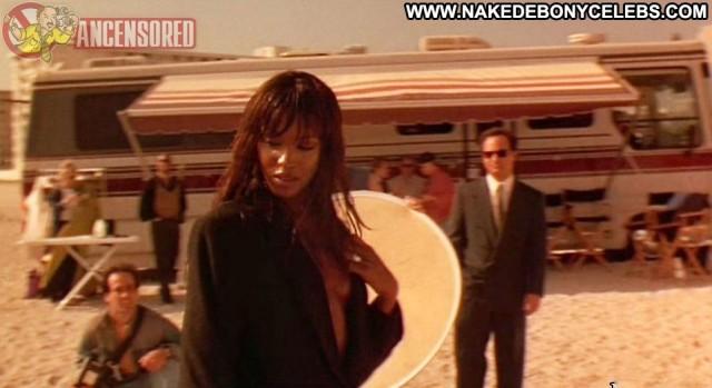 Naomi Campbell Miami Rhapsody Hot Celebrity Stunning Medium Tits