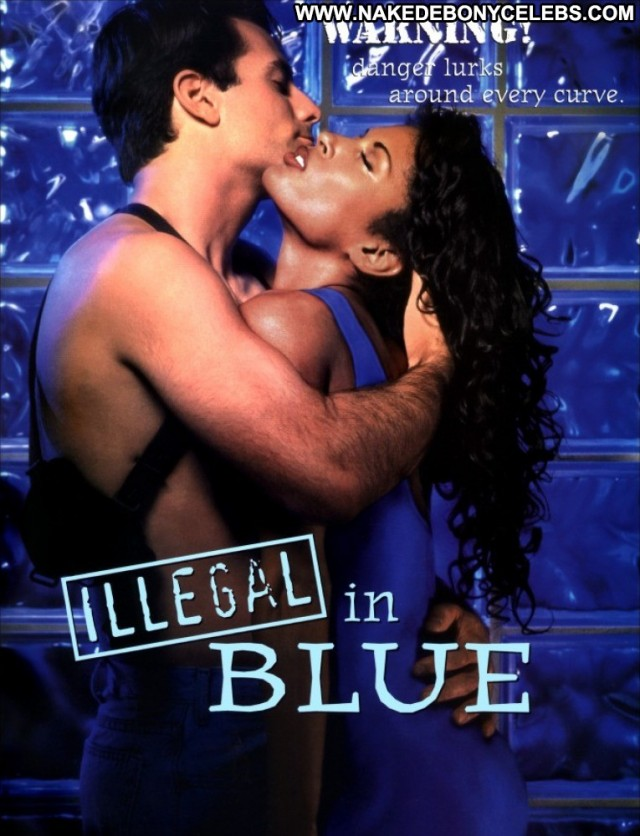 Stacey Dash Illegal In Blue Big Tits Big Tits Big Tits Big Tits Big