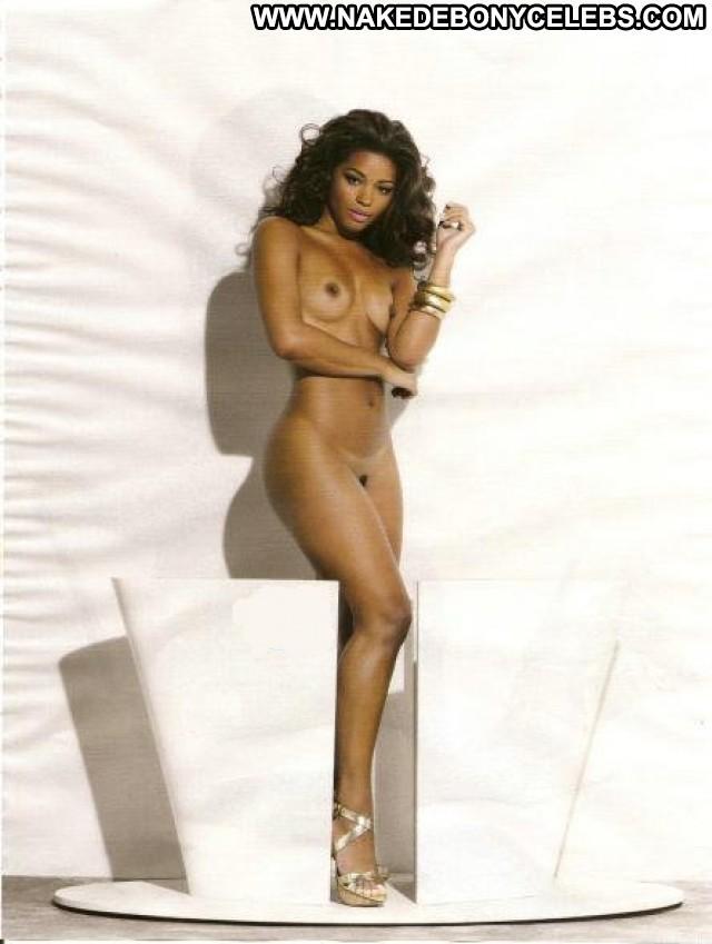 Juliana Alves Playboy Brasil Ebony Small Tits Celebrity Latina