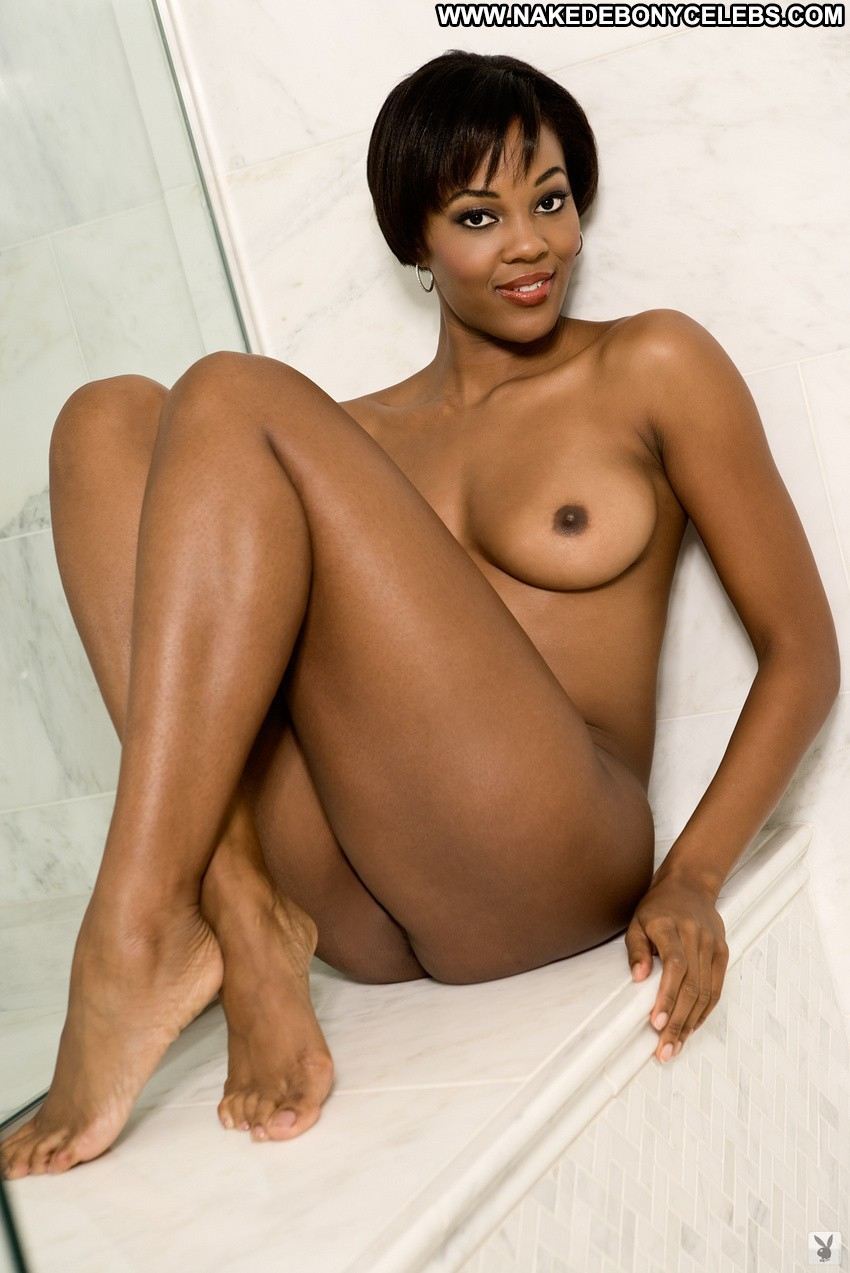 Nude black females celebrities