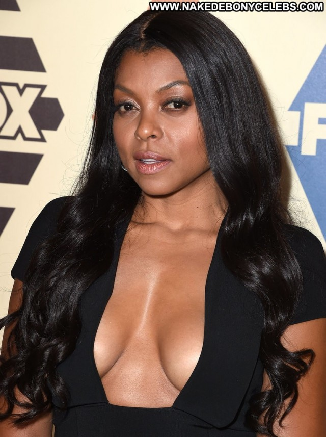 Taraji P Henson Miscellaneous Brunette Nice Medium Tits Sexy Doll