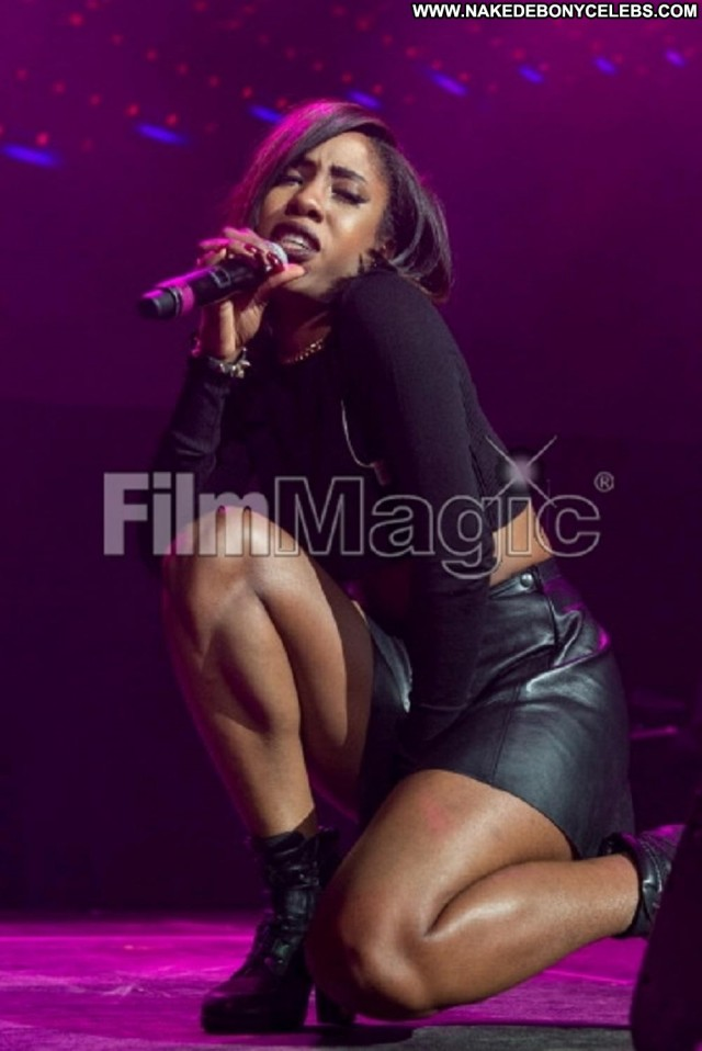 Sevyn Streeter Miscellaneous Medium Tits Ebony Brunette Singer