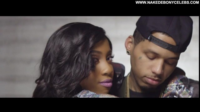 Sevyn Streeter Next Ft Kid Ink Ebony Singer Hot Cute Celebrity