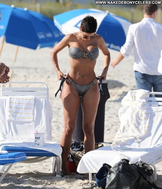 Nicole Murphy Miscellaneous Celebrity Ebony Pretty Big Tits Sultry