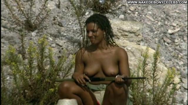 Patricia Quow Sadomania H Stunning Brunette Medium Tits Ebony