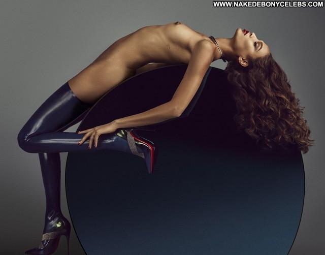 Joan Smalls Miscellaneous Latina Small Tits Brunette Ebony Celebrity