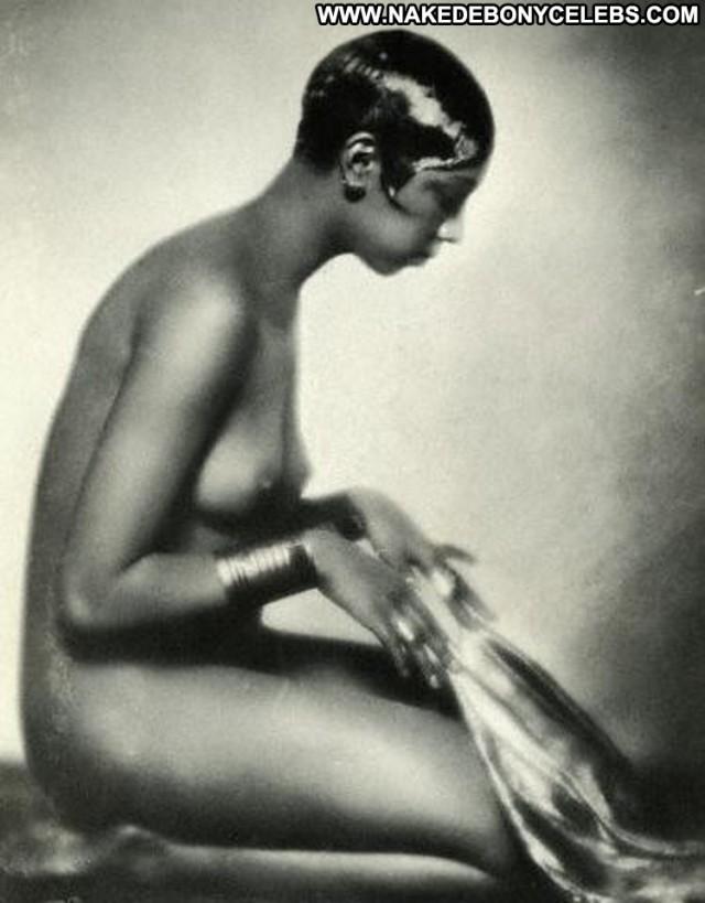 Josephine Baker Miscellaneous Sexy Celebrity Medium Tits Nice