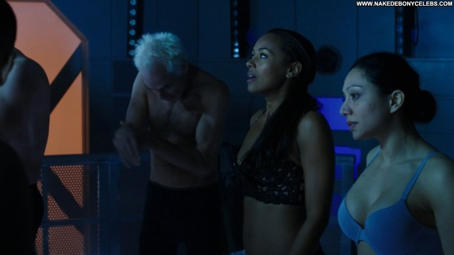Melanie Liburd Dark Matter Brunette Skinny Doll Ebony International