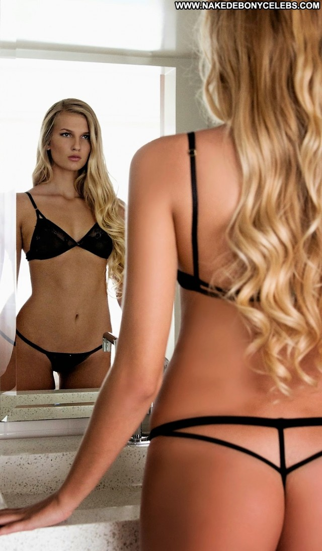 Isabell Klem Miscellaneous Nice Skinny Beautiful Sensual Celebrity