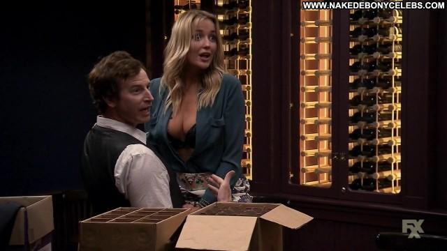 Sarah Dumont The League Pretty Medium Tits Gorgeous Celebrity Sexy