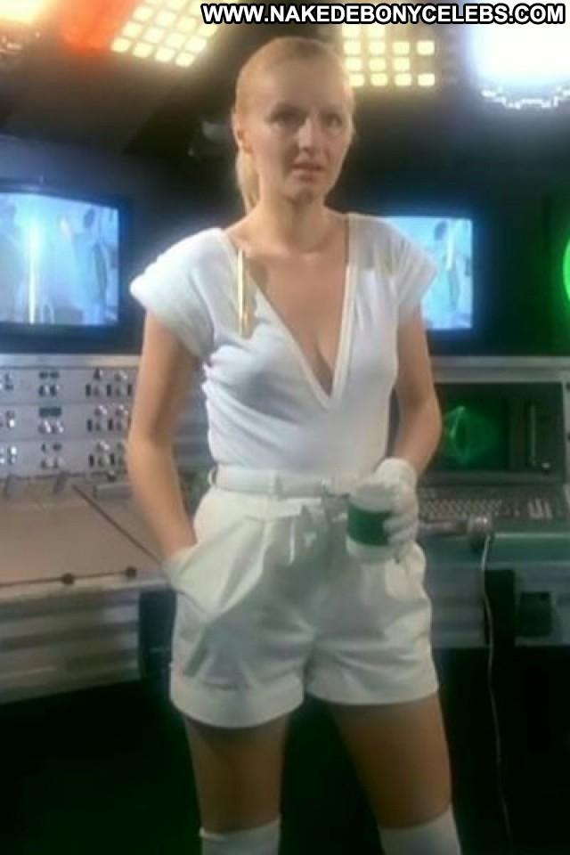 Bozena Stryjk Sexmission Celebrity Pretty Blonde Doll International