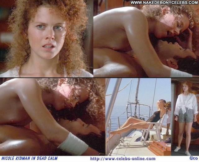 Nicole Kidman Dead Calm Nice International Redhead Celebrity Pretty