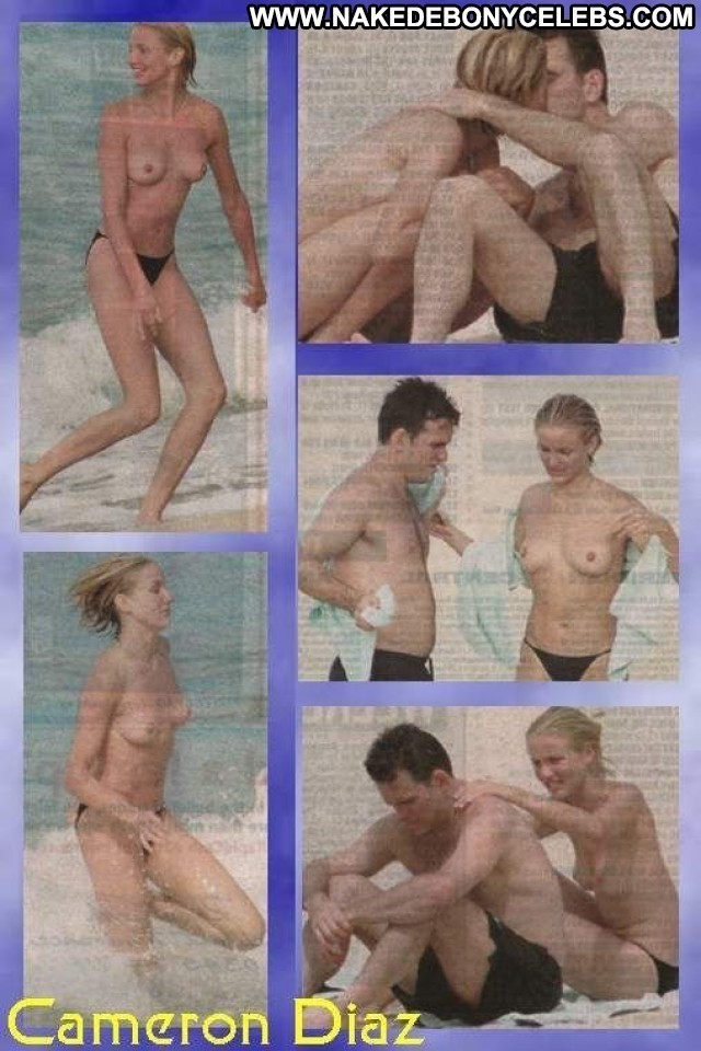 Cameron Diaz Various Source Skinny Blonde Sexy Hot Doll Celebrity