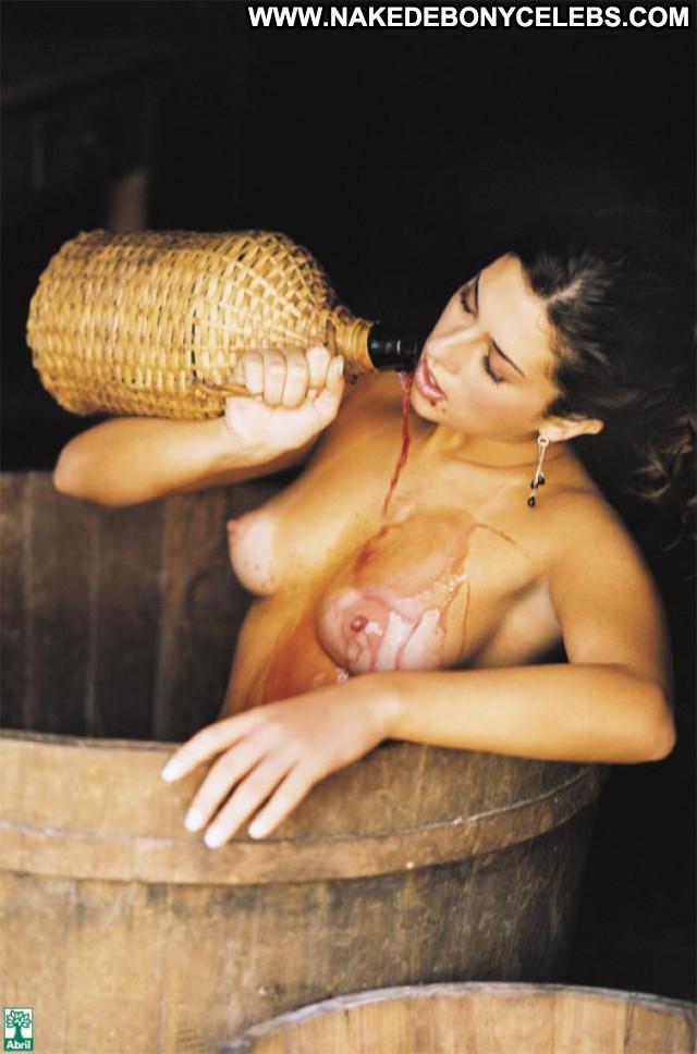 Fernanda Paes Leme Playboy Brasil Sensual Gorgeous Brunette Medium