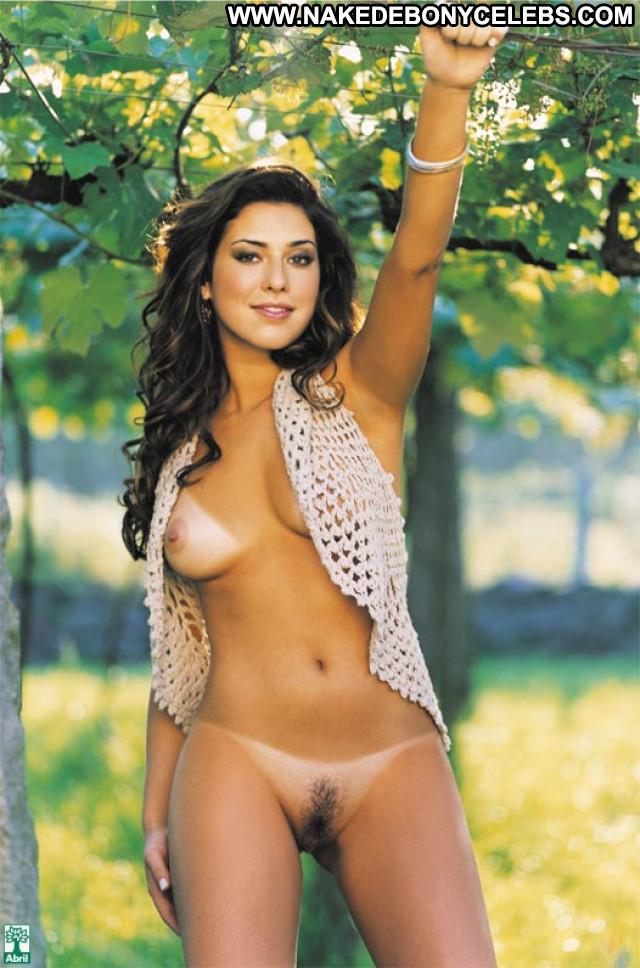 Fernanda Paes Leme Playboy Brasil Celebrity Latina Hot Medium Tits
