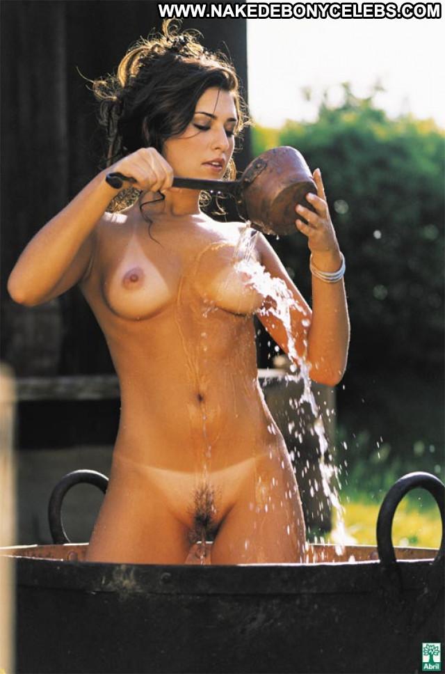 Fernanda Paes Leme Playboy Brasil Medium Tits Sensual Brunette Hot