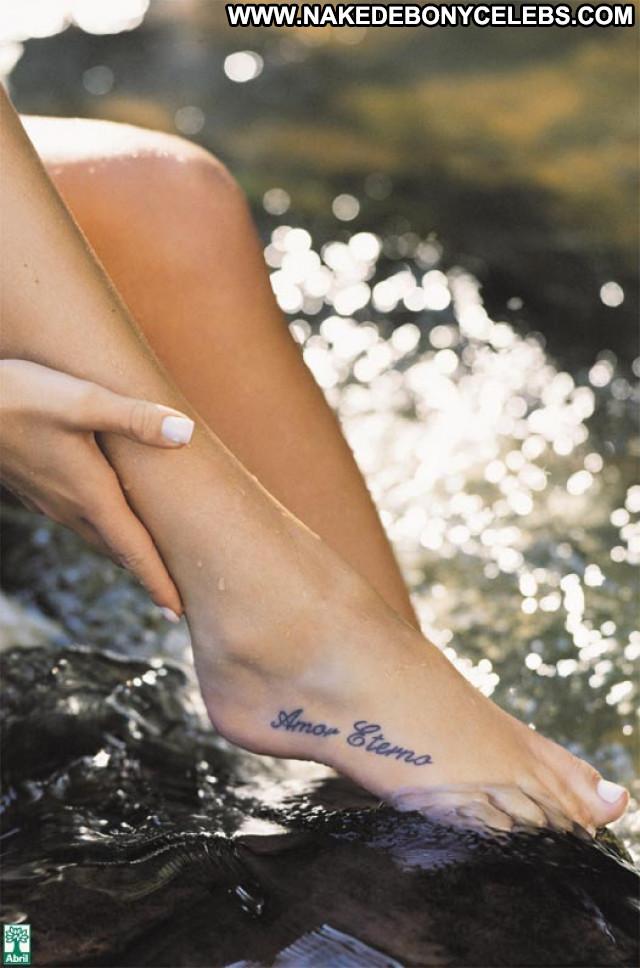 Fernanda Paes Leme Playboy Brasil Medium Tits Sensual Celebrity