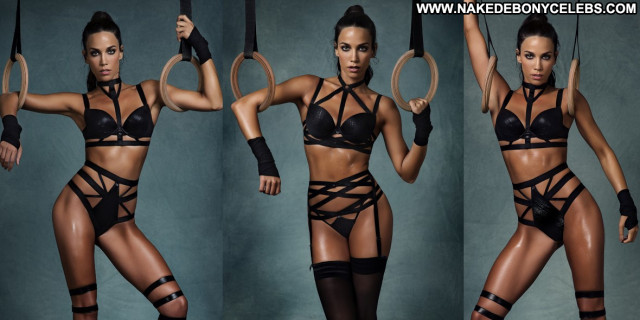 Katerina Stikoudi Babe Sexy Singer Hot Greek Celebrity Lingerie