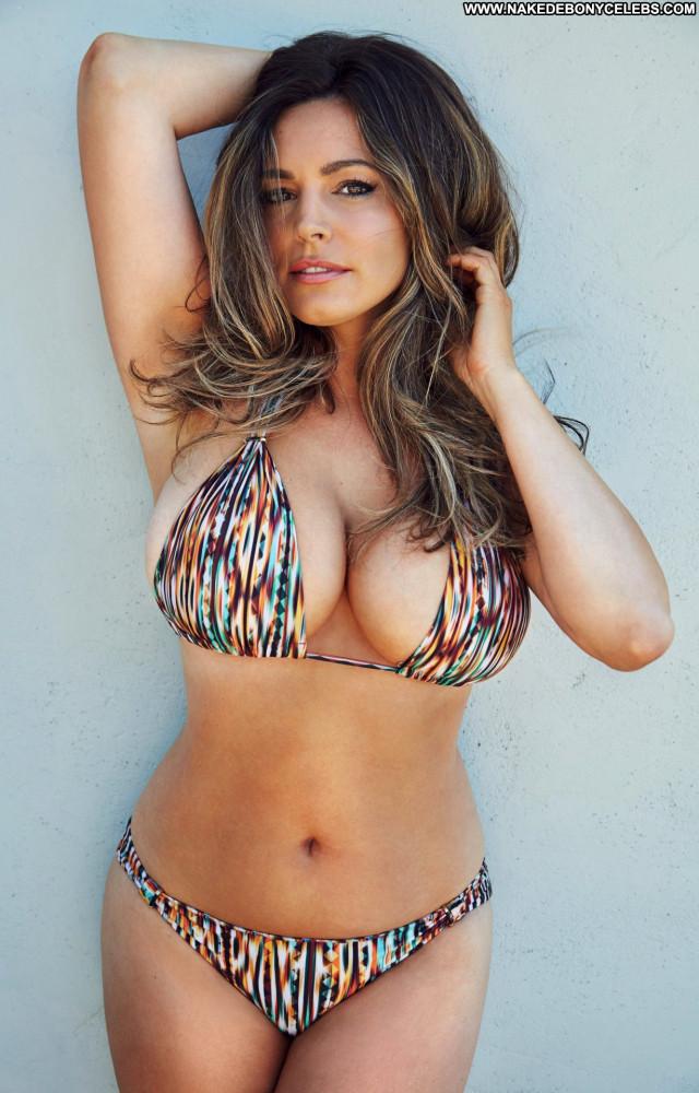 Kelly Brook No Source Babe Posing Hot Celebrity Beautiful